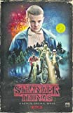 Stranger Things 1 4-disc DVD / Blu-Ray Collector's Edition Box Set