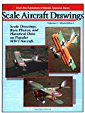 Scale Aircraft Drawings, Model Airplane News Staff, 091129502X