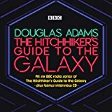 Hitchhikers Guide To Galaxy Radio Series