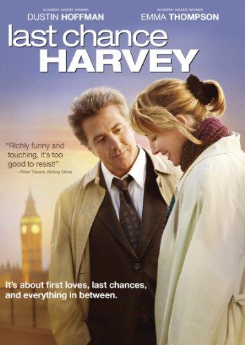 Terminal Chance Harvey