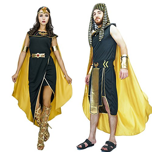 Egyptian Women's Goddess Costume