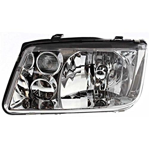 Vw Aftermarket Headlights - 6