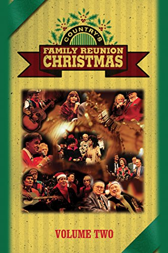Country's Family Reunion Christmas: Volume Two