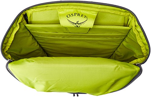 Osprey Packs Bitstream Daypack, Shark Grey