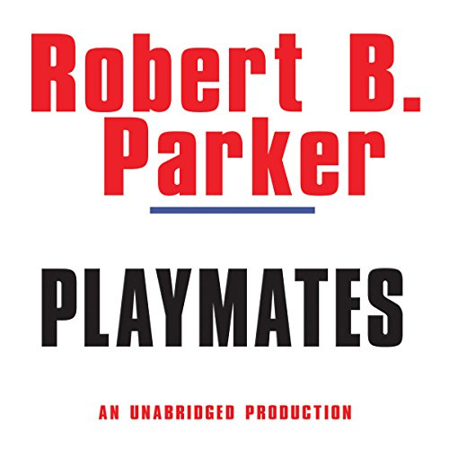 Bargain Audio Book - Playmates  A Spenser Novel