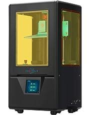 TRIGORILLA ANYCUBIC Photon S UV LCD DLP 3D Printer 4.53'' X 2.56'' X 6.1'' Printing Size quick Slice 405nm Off-line Print with 500ml Resin