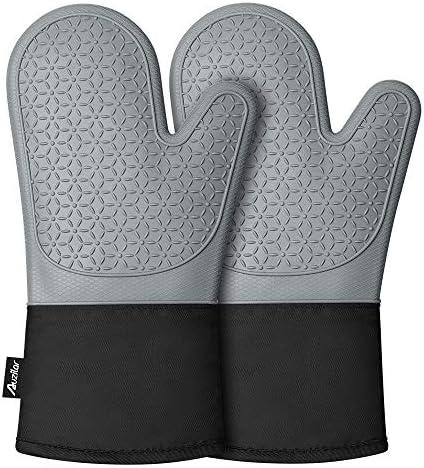 Auzilar Silicone Non Slip Professional Resistant