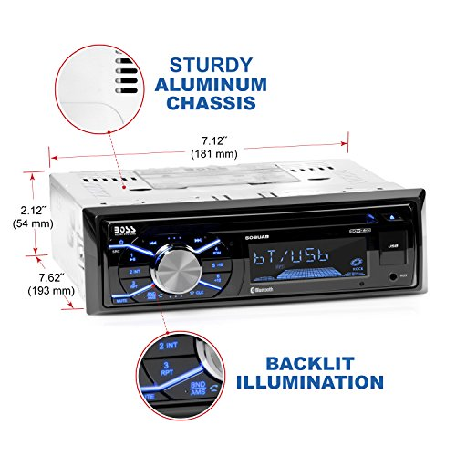 Buy car stereo under 100