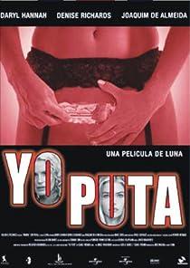Yo puta - hablan las prostitutas ) par Pisano
