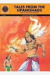 Tales From The Upanishads Kindle Edition