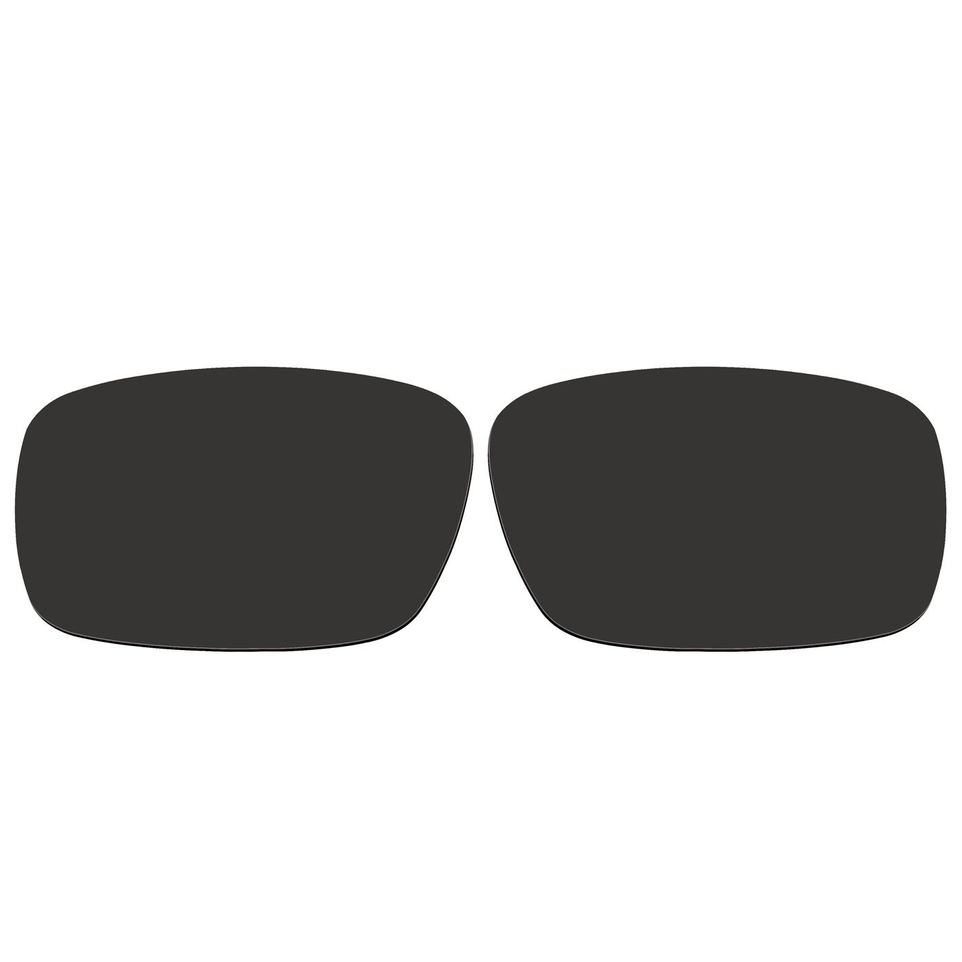 ACOMPATIBLE Replacement Lenses for Oakley Crankshaft Sunglasses OO9239