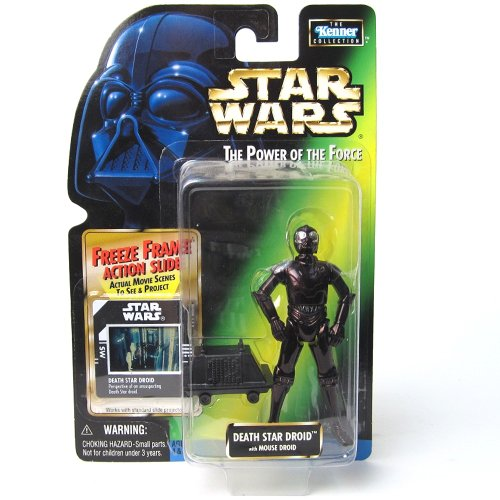 Star Wars Freeze Action Figure