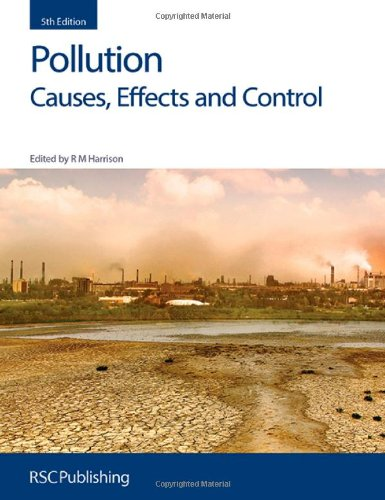 Pollution: Causes, Effects and Control