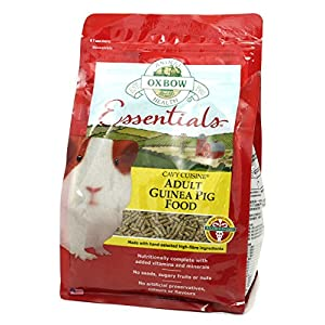 Oxbow Animal Health Bunny Basics Essentials Adult Rabbit Pet Food 21