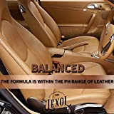 Lexol Leather Cleaner and Conditioner and Sponge