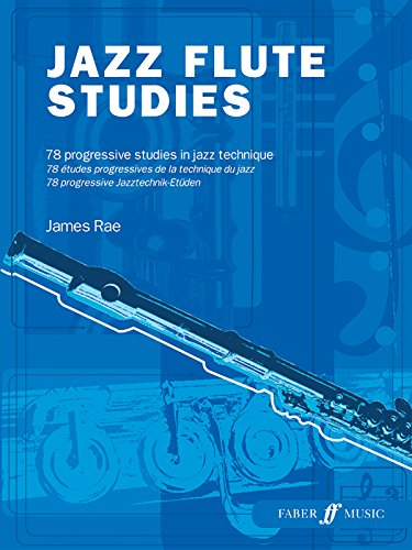 (Jazz Flute Studies (Faber)
