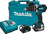 Cheap Makita LXFD03 18-volt LXT Lithium-Ion Cordless 1/2-Inch Driver-Drill Kit (Discontinued by Manufacturer)