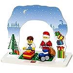 LEGO-Seasonal-850939-Santa-Set
