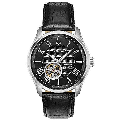 Bulova Dress Watch (Model: 96A217)