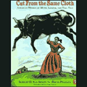 Cut from the Same Cloth Audiobook
