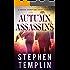 Autumn Assassins: [#3] A Special Operations Group Thriller