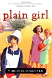Plain Girl, Virginia Sorensen, 0152047247