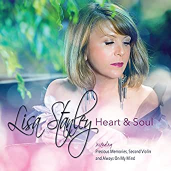 Cheap Whiskey by Lisa Stanley on Amazon Music - Amazon.com