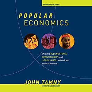 Popular Economics Audiobook