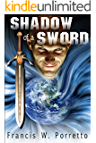 Shadow Of A Sword (Realm of Essences Book 3)