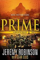 Prime (Chess Team Adventure series Book 0) (English Edition)