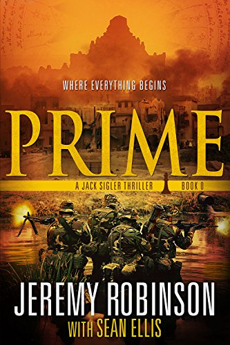 Prime (A Jack Sigler Thriller Book 0)]()