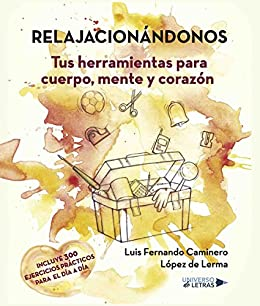 Amazon.com: Relajacionándonos (Spanish Edition) eBook: Luis Fernando ...