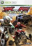 Mx Vs ATV Untamed - Xbox 360