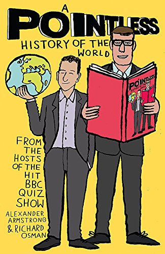 FREE A Pointless History of the World (Pointless Books) [E.P.U.B]
