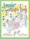 Annie and the Magic Book