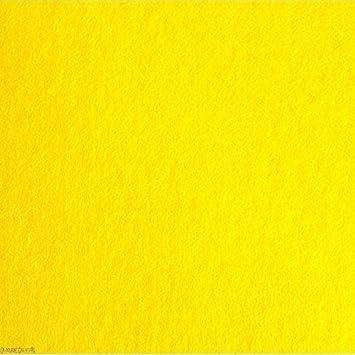 Trovador Toalla Mod. Venus Lavabo - 50 cm x 100 cm, Amarillo: Amazon.es: Hogar