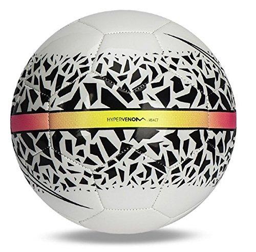hot sales 6c545 452c1 Nike Hypervenom react Football Soccer Ball SC2736-101 - Buy ...