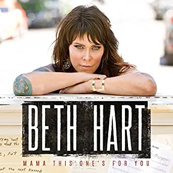 mama this one 39 s for you by beth hart on amazon music. Black Bedroom Furniture Sets. Home Design Ideas