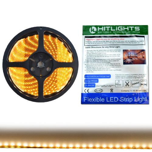 Flat Led Rope Lights 12 Volt in US - 4