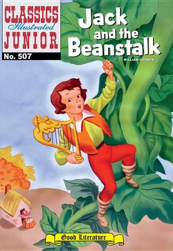 Jack and the Beanstalk, Classics Illustrated PDF ePub ebook
