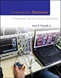 Contemporary Electronics 1st Edition