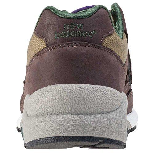 New Balance 580 Hombre Zapatillas Marrón Marrón