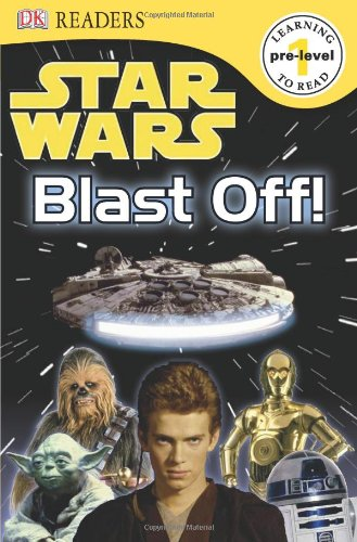 Star Wars: Blast Off! Level 1