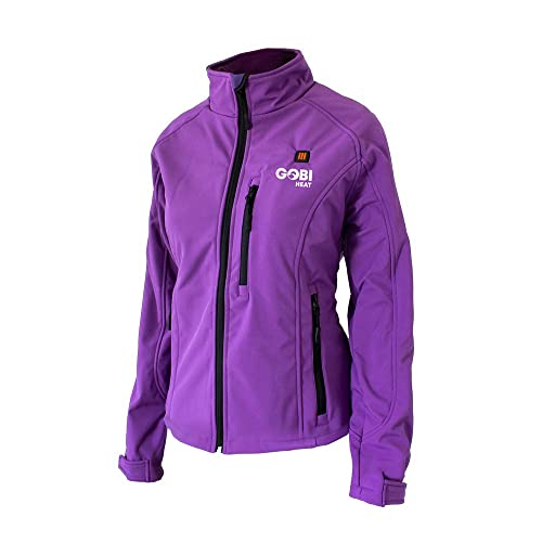 Dragon Heat wear Sahara Women's Heated Jacket