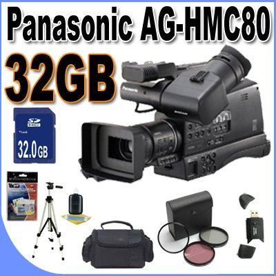 panasonic-ag-hmc80-3mos-avccam-hd-shoulder-mount-camcorder-with-32gb-accessory-kit