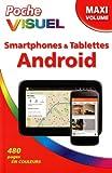 vignette de 'Poche Visuel Smartphones et tablettes Android (Guy Hart-Davis)'