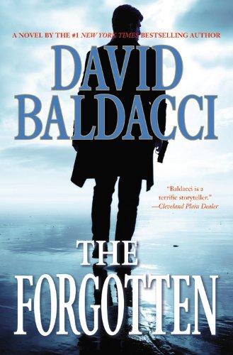 The Forgotten ebook