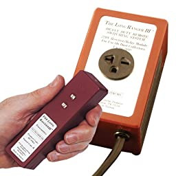 PSI Woodworking Products LR220-3 220V Long Ranger Dust Collector Switch