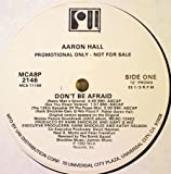 Don't Be Afraid [Vinyl]
