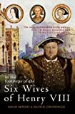 download ebook in the footsteps of the six wives of henry viii by sarah morris (2016-05-24) pdf epub